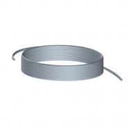 fiber optic coil