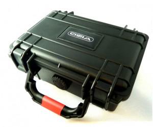 launch-fiber case