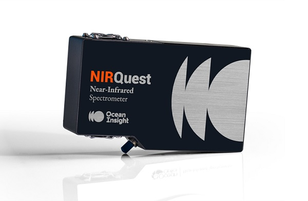 near infrared spectrometer nirquest