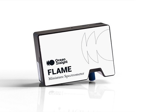 next generation spectrometer flame