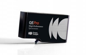 scientific grade spectrometer qepro