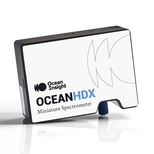 high definition spectrometer OCEAN HDX