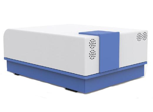 Smart Fluo fluorescence spectrometer