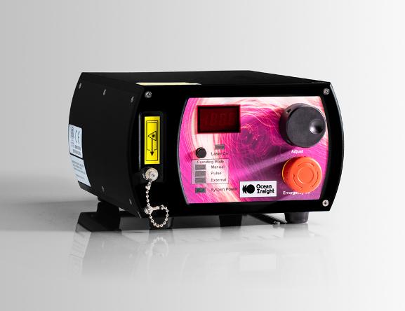 raman lasers